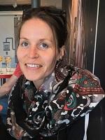 Claudia Poitzsch
